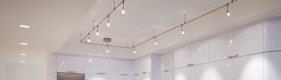 Track and Cable Lighting - Louie Lighting