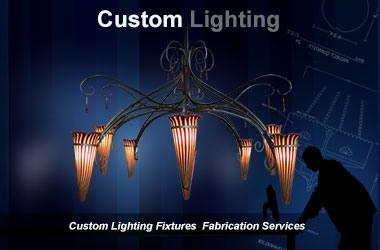 Home and outdoor lighting lighting fixtures louie lighting when custom lighting is needed aloadofball Images