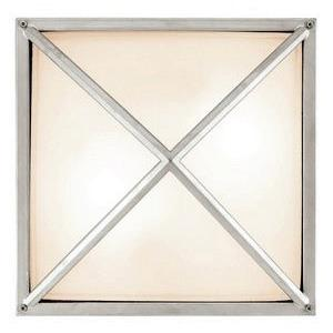 Oden - Two Light Wet Location Wall Fixture