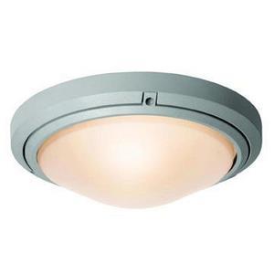 Oceanus - One Light Outdoor LED Flush/Wall Sconce