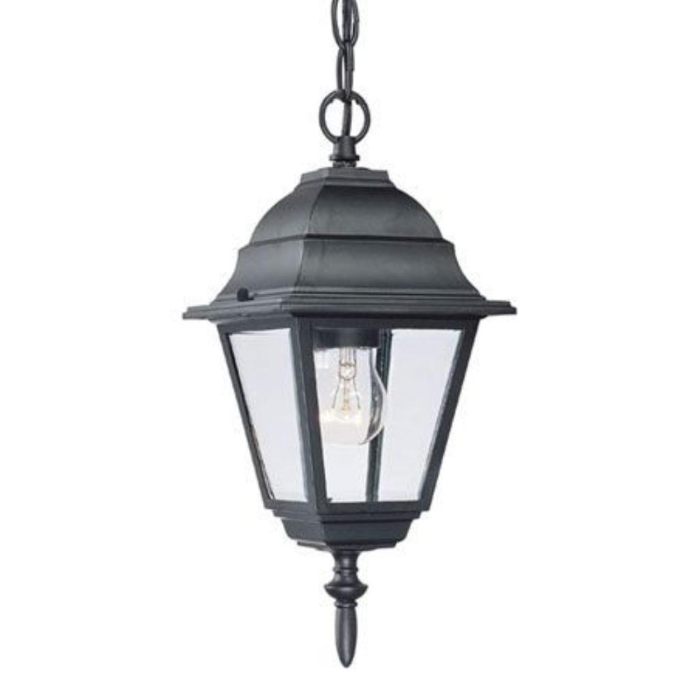 Builders Choice One Light Outdoor Hanging Lantern