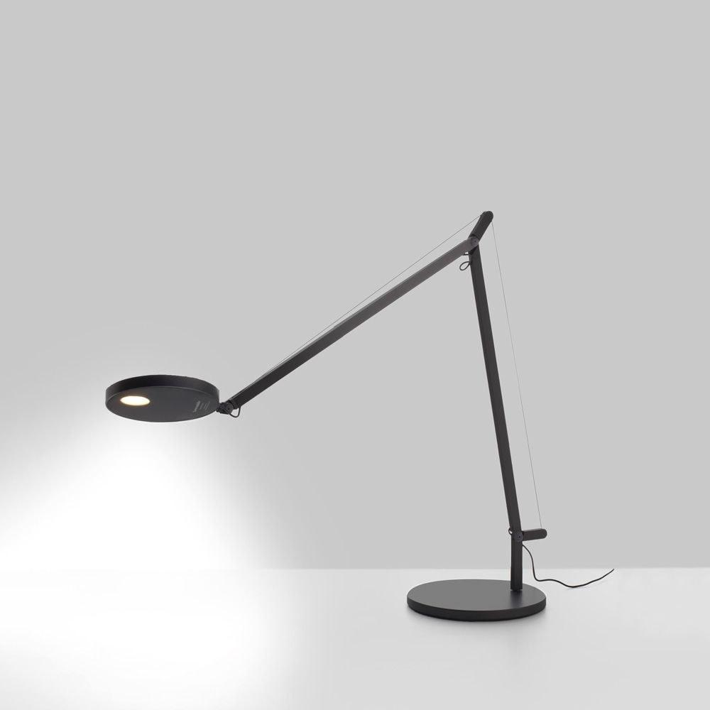 Artemide Dem1001 Demetra Classic 39 38 Inch 9w 1 Led Table Lamp With Base Ebay
