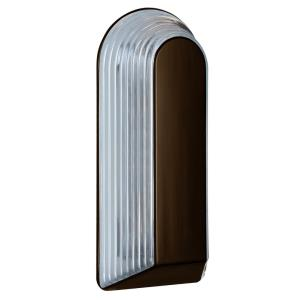 Costaluz 2433 Series - Two Light Arch Outdoor Wall Sconce
