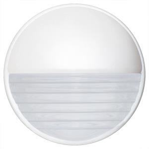 Costaluz 3019 Series - One Light Half Sphere Outdoor Wall Sconce