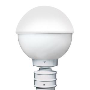 Costaluz 3078 Series - One Light Outdoor Post Mount
