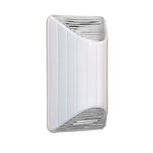 Costaluz 3083 Series - One Light Outdoor Wall Sconce