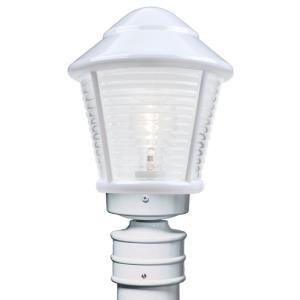 Costaluz 3100 Series - One Light Outdoor Post Mount
