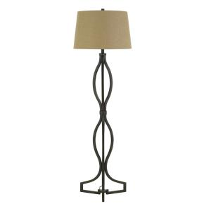 Tivoli - One Light Floor Lamp