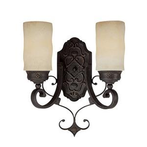 River Crest - Two Light Wall Sconce