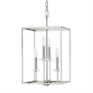 "Morgan - 22.75"" Four Light Foyer"