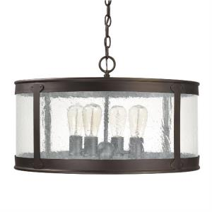 Outdoor Entry Pendant Lights