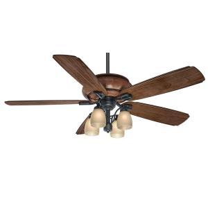 """Heathridge - 60"""" Ceiling Fan"""