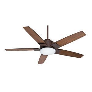 """Zudio - 56"""" Ceiling Fan with Light Kit"""
