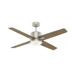 """Axial - 52"""" Ceiling Fan with Light Kit"""