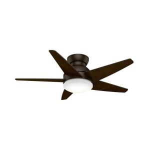 "Isotope - 44"" Ceiling Fan with Light Kit"