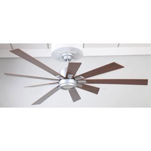 "Katana - 72"" Ceiling Fan with Light Kit"