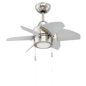 """Propel - 24"""" Ceiling Fan with Light Kit"""