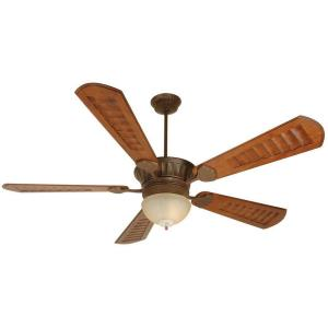 """Epic - 70"""" Ceiling Fan with DC Motor"""