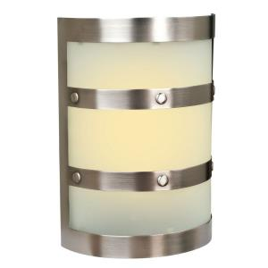 """9.5"""" LED Outdoor Cylinder Chime"""
