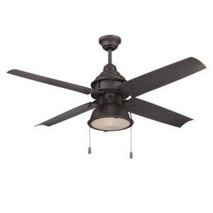 "Port Arbor - 52"" Outdoor Ceiling Fan"
