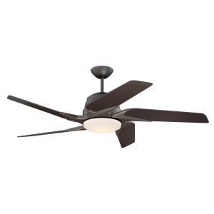 """Solo Encore - 54"""" Ceiling Fan with Light Kit"""
