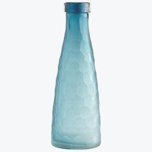 """Hummingbird - 16"""" Large Vase"""