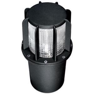 H.I.D. Cast Aluminum Well Light