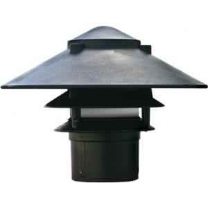 One Light Three Tier Pagoda Lamp