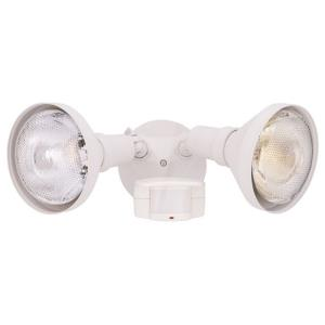 Motion Detectors - Security Lighting