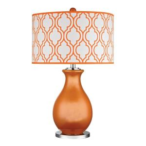 Thatcham - One Light Table Lamp