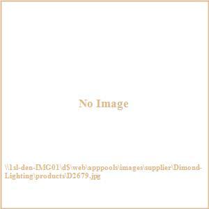 Cesano - One Light Table Lamp