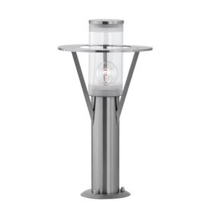 Belfast - One Light Pedestal Lamp
