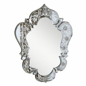 "Venetian - 25.6"" Mirror"