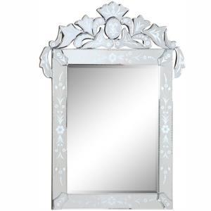 "Venetian - 35.8"" Mirror"