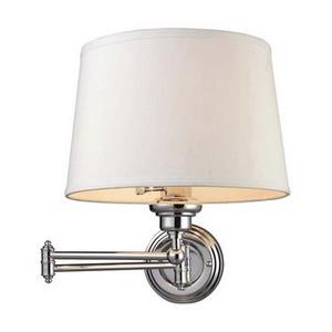 Westbrook - One Light Swing Arm Wall Sconce