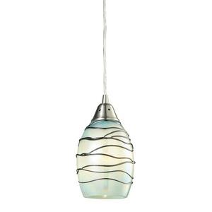 Vines - One Light Pendant