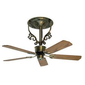 """Americana - 52"""" Short Ceiling Fan (Motor Only)"""