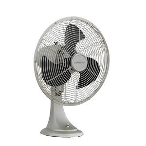 Portbrook - Three Blade Portable Fan