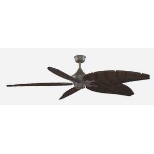 "The Big Island - 60"" Ceiling Fan Motor Only"
