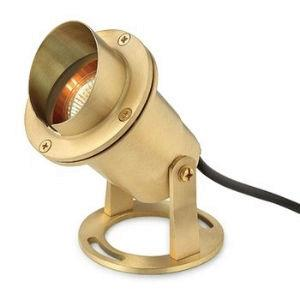Low Voltage One Light Outdoor Spot Lamp