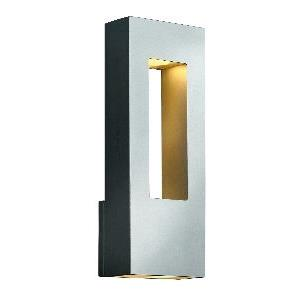 Atlantis - Two Light Outdoor Wall Sconce