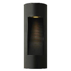 Luna - Two Light Outdoor Small Wall Sconce