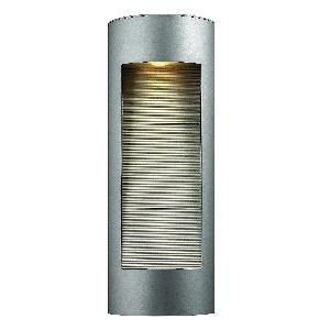 Luna - Two Light Outdoor Wall Sconce