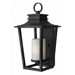 Sullivan - One Light Large Outdoor Wall Sconce