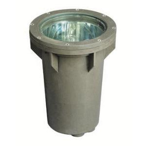 Line Voltage One Light Line Voltage Small Well Lamp