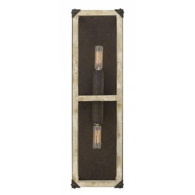Hinkley Lighting FR41200IRR Emilie - Two Light Wall Sconce