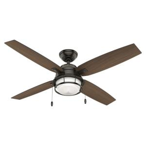 "Ocala - 52"" Outdoor Ceiling Fan with Light Kit"