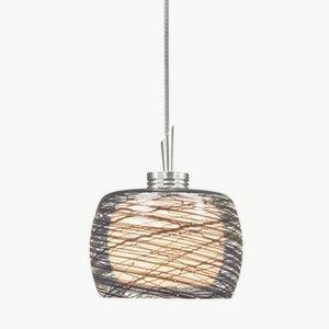Ally - One Light Quick Adapt Low Voltage Pendant