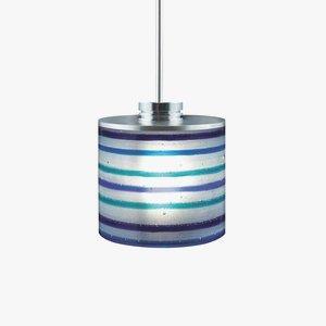 Ringo - One Light Quick Adapt Low Voltage Pendant