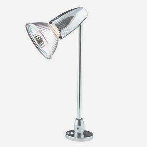 Vivian - One Light Adjustable Spot with Gooseneck Stem
